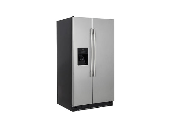 Amana ASI2575FRS 36 Inch Side-by-Side Refrigerator