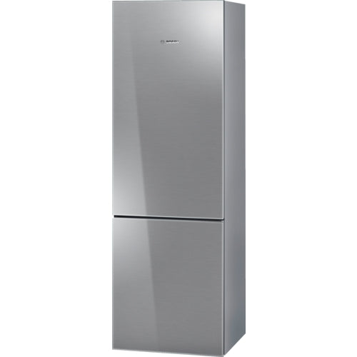 Bosch 800 Series B10CB80NVS 24 Inch Counter Depth Bottom-Freezer Refrigerator