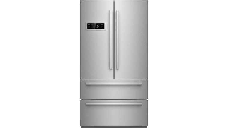 Bosch B21CL80SNS 800 Series French Door Refrigerator