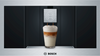 Bosch BCM8450UC Built-In Coffee System