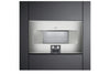 Gaggenau 400 Series BS465610 30 Inch Combi-Steam Oven