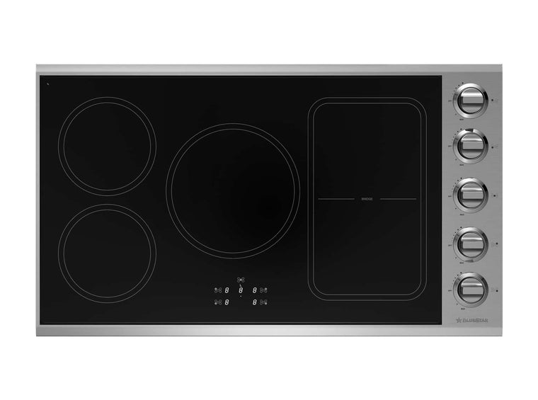BLUESTAR BSP36INDCKT 36 TURN INDUCTION COOKTOP