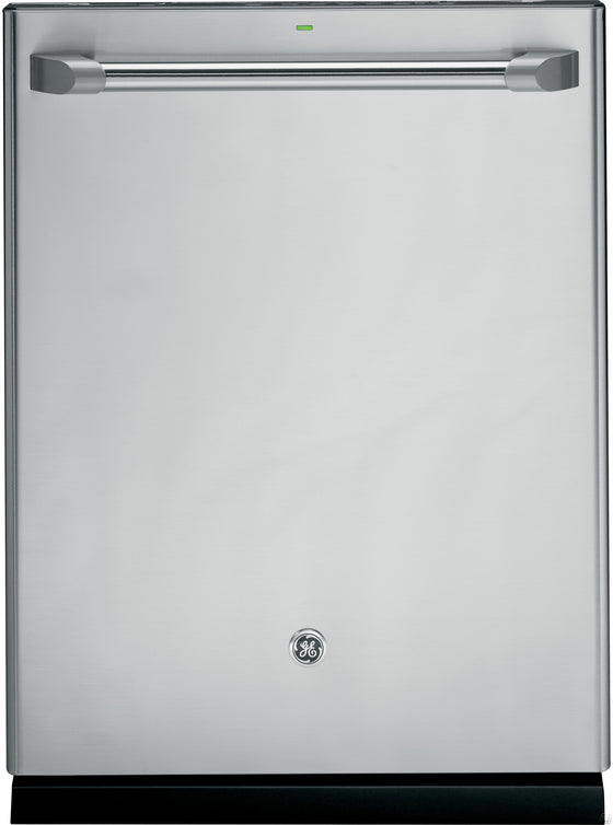 GE Cafe Series CDT725SSFSS 24 Inch Fully Integrated Dishwasher