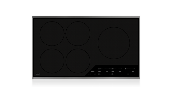 Wolf CI365TS 36 Inch Induction Cooktop