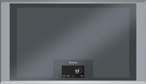 "Thermador CIT36XKB 36"" Masterpiece Series Freedom Induction Cooktop COOKTOP THERMADOR"