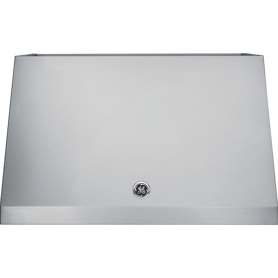 GE Cafe Series CV966TSS 36 Inch Commercial Wall Mount Hood