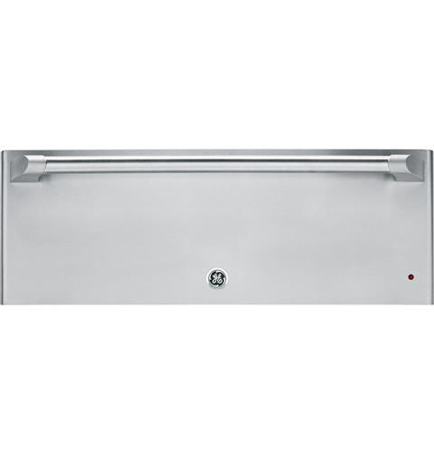 "GE Café™ Series 30"" Warming Drawer CW9000SDSS"