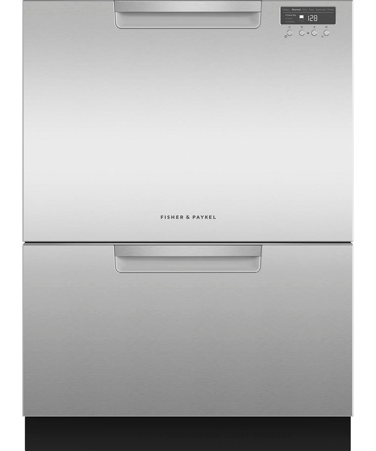FISHER & PAYKEL DD24DCHTX9_N  Double DishDrawer™