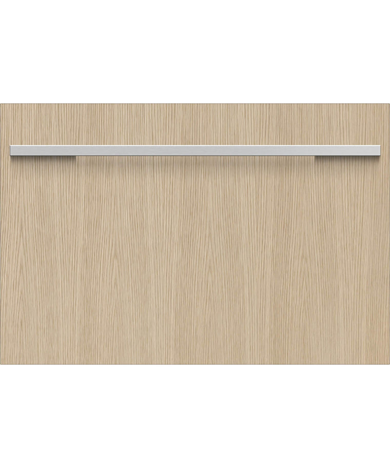 FISHER & PAYKEL DD24SI9_N  Single DishDrawer™ Panel Ready