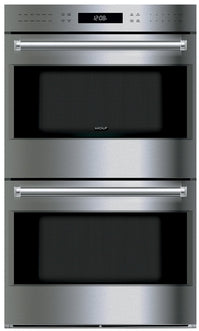 Wolf E Series DO30PESPH 30 Inch Double Electric Wall Oven