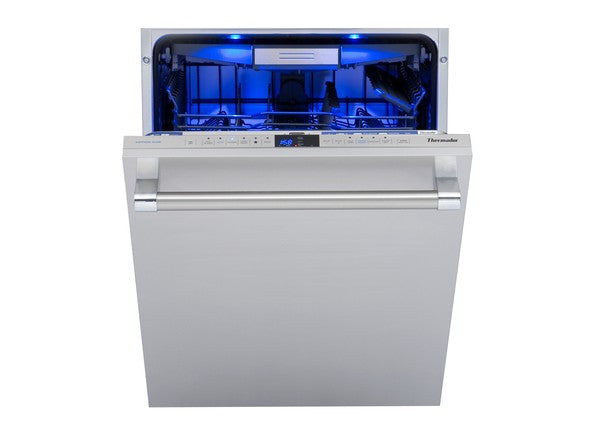 Thermador Star-Sapphire Series DWHD651JFP Fully Integrated Dishwasher