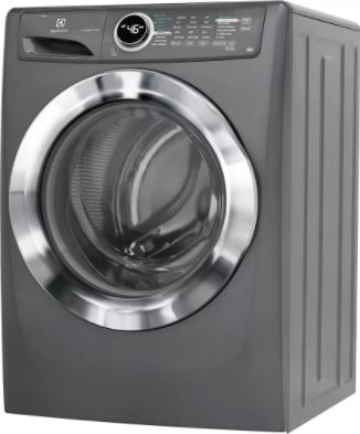 Electrolux LuxCare EFLS617STT 27 Inch 4.4 cu. ft. Front Load Washer