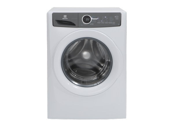 Electrolux LuxCare EFLW417SIW 27 Inch 4.3 cu. ft. Front Load Washer