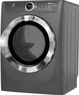 Electrolux EFME617STT 27 Inch 8.0 cu. ft. Electric Dryer