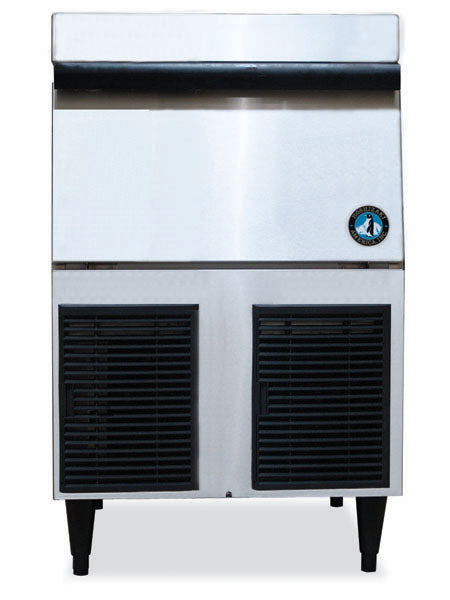 Hoshizaki F-330BAH-C, Ice Maker, Air-cooled, Self Contained, Built in Storage Bin