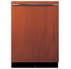"VIKING FDW302 24"" CUSTOM PANEL DISHWASHER"