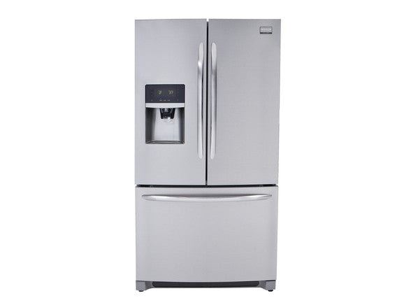 Frigidaire Gallery Series FGHF2366PF 36 Inch French Door Refrigerator