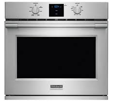 Frigidaire Professional Series FPEW3077RF 30 Inch Single Electric Wall Oven