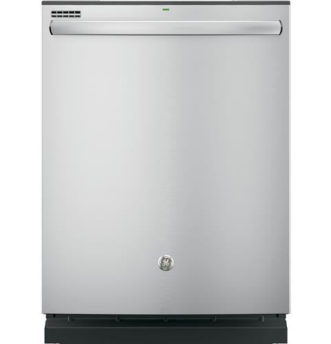GE GDT535PSJSS Dishwasher with Hidden Controls