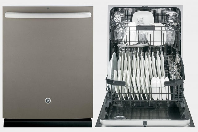 GE Slate GDT580SMFES Fully Integrated Dishwasher