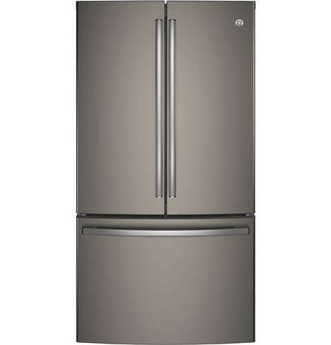 GE GNE29GMKES ENERGY STAR® 28.5 Cu. Ft. French-Door Refrigerator