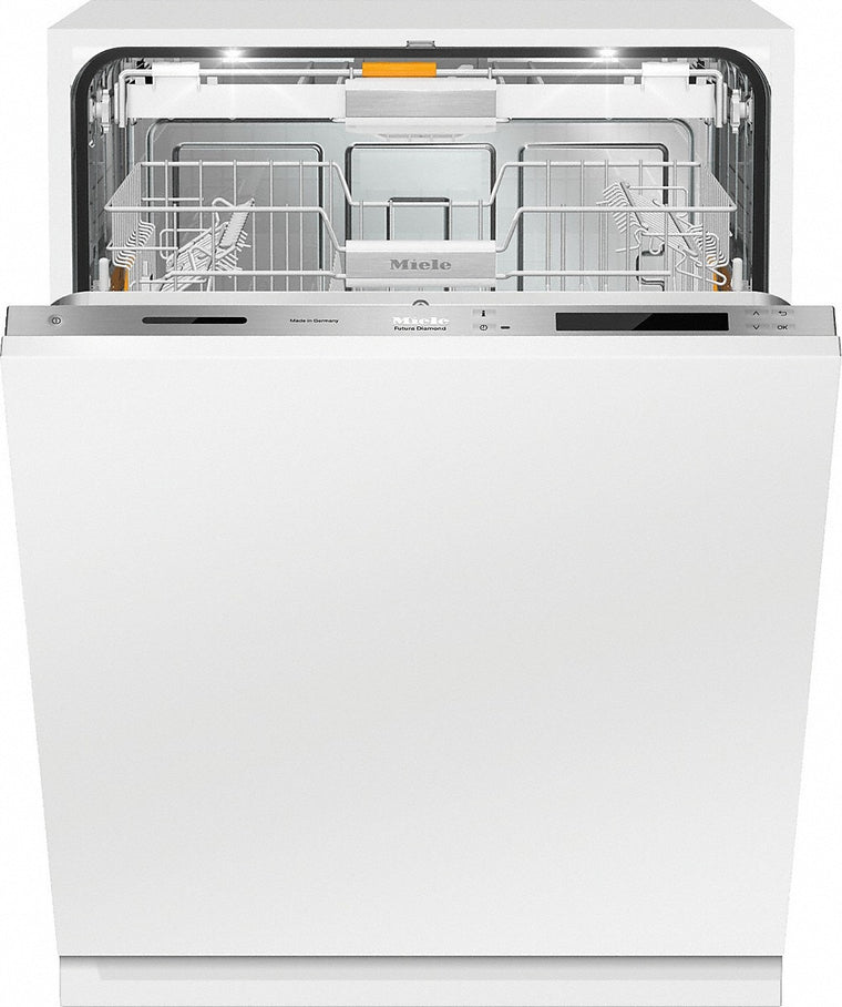 Miele G 6987 SCVi K2O AM Fully Integrated Knock2open Panel Ready Dishwasher