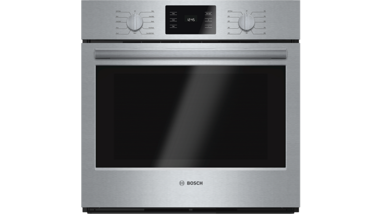 Bosch HBL5451UC 500 SINGLE Oven  30""