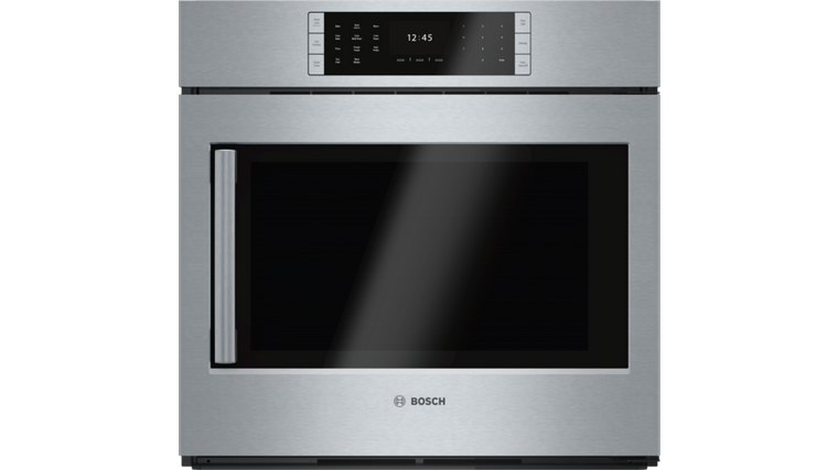 Bosch HBLP451RUC Benchmark SINGLE Oven, 30""