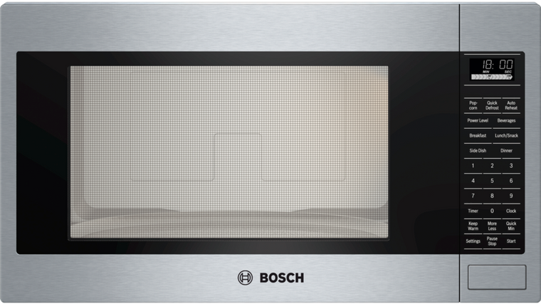 BOSCH HMB5051 500 Series Microwave Oven