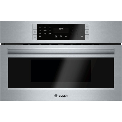 Bosch 800 Series HMC80151UC 30 Inch Speed Oven