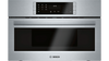 BOSCH HMC80252UC 800 Series Combi Built In Microwave, 30""
