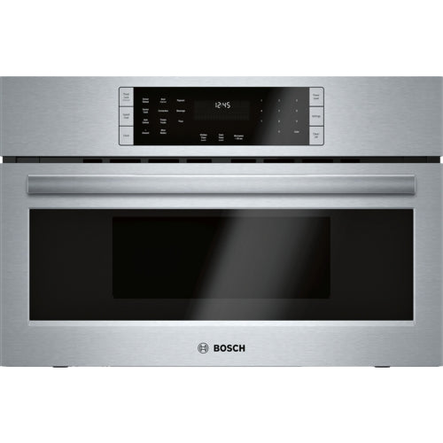 Bosch Benchmark Series HMCP0252UC 30 Inch Speed Oven