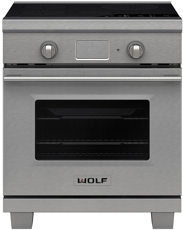 Wolf IR304TESTH 30 Inch Induction Range