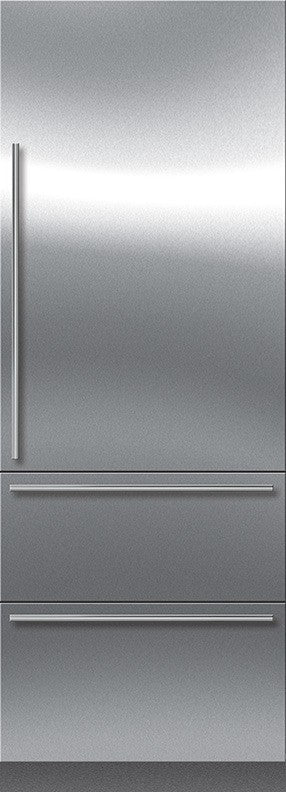 Sub-Zero IT30RLH 30 Inch Integrated All-Refrigerator
