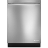 Jenn-Air TriFecta™ Dishwasher with 40 dBA JDB9800CWS
