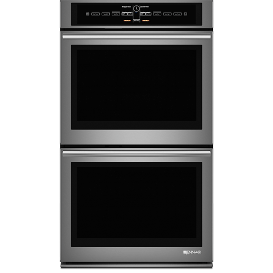 "JENN-AIR 30"" Double Wall Oven with V2™ Vertical Dual-Fan Convection System"