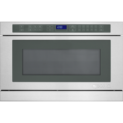 JENN-AIR JMD2124WS Under Counter Microwave Oven with Drawer Design, 24""