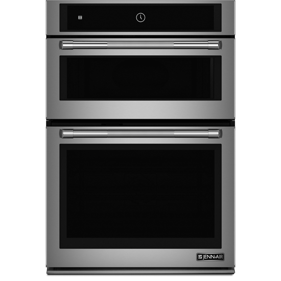 "JENN-AIR 30"" Microwave/Wall Oven with MultiMode® Convection System JMW2430DP"
