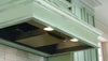Vent-A-Hood KH34SLDSS Decorative Wall Hood Line