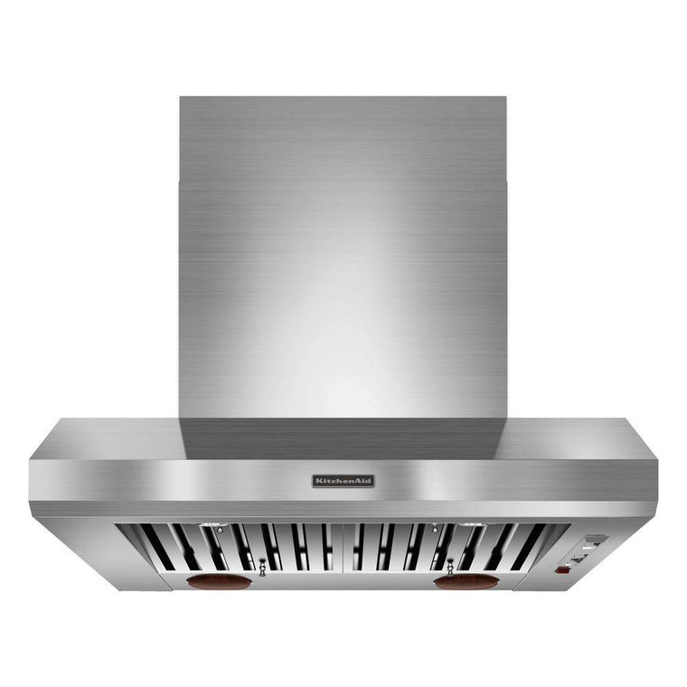 KitchenAid KXW9736YSS 36 in. Range Hood in Stainless Steel