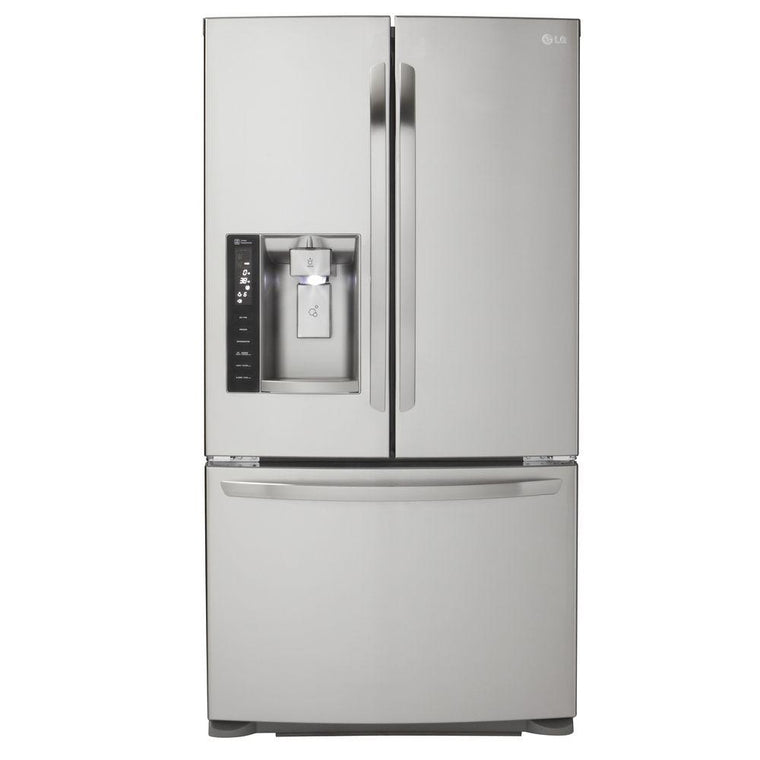 LG LFX21976ST 36 Inch Counter Depth French Door Refrigerator