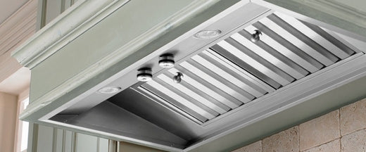Vent-A-Hood M Line Series M34SLDSS Stainless Steel Wall Hood Liner