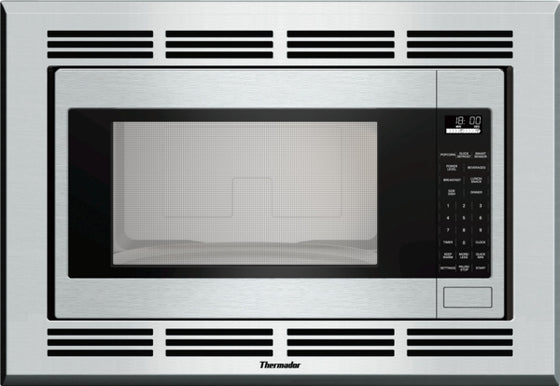 Thermador MBES 24 Inch Built-in Microwave Oven