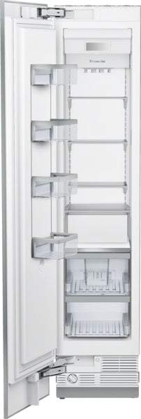 THERMADOR T18IF900SP 18-Inch Built-in Panel Ready Freezer Column