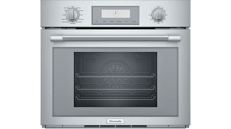 THERMADOR PODS301W 30-Inch Professional Single Steam Oven
