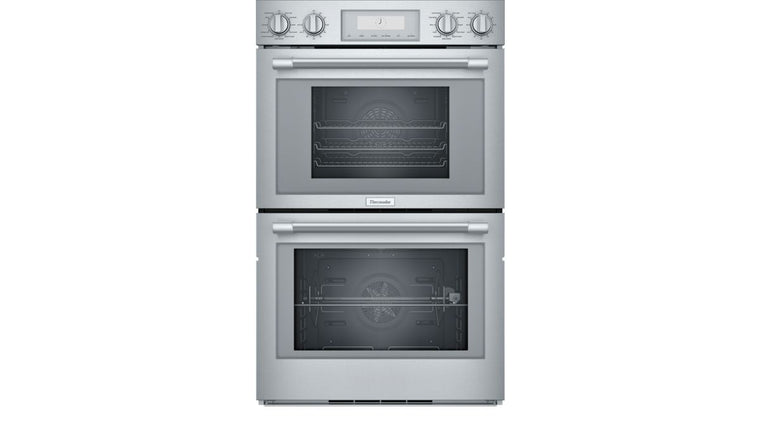 THERMADOR pods302w 30-Inch Professional Double Steam Oven