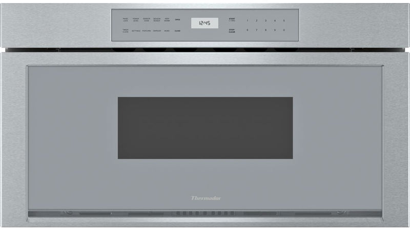 THERMADOR MD30WS 30-Inch Built-in MicroDrawer® Microwave