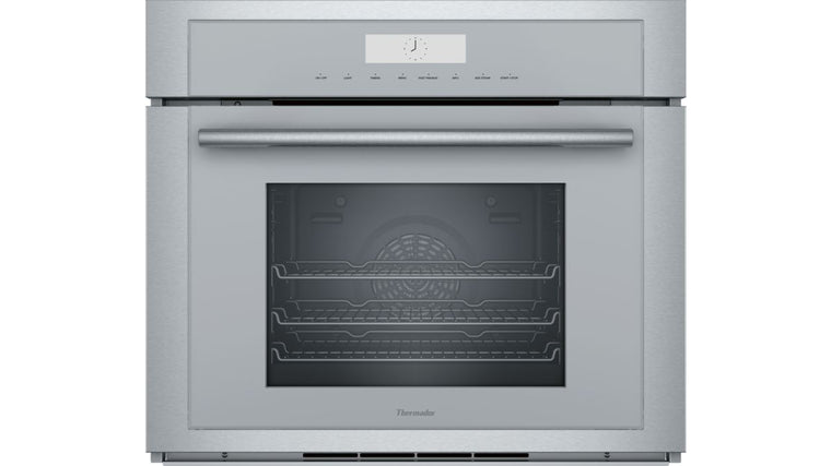 THERMADOR MEDS301WS 30-Inch Masterpiece® Single Steam Oven