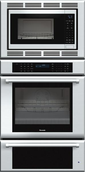 "Thermador MEDMCW31JP 30"" Masterpiece Triple Oven"