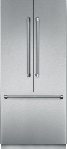 "Thermador T36BT820NS 30"" Built-In Bottom Freezer Refrigerator"